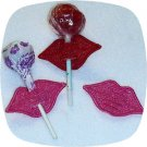 FSL Lips Candy Pencil Huggers Machine Embroidery Designs