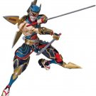 Figure: S.H. Figuarts Tiger & Bunny Origami Cyclone