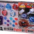 Toy: Beyblade BB-98 Set L-Drago [Japan Import]
