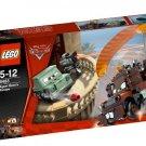 Lego: Lego Cars Agent Mater's Escape