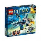 Lego: Legends of Chima Eris's Eagle Interceptor