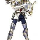 Saint Seiya - Hades Saga Lyra Orphe Silver Cloth Myth (Japan Import)