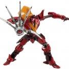 Bandai Tamashii Nations Guren Type-02 Code Geass - Robot Spirits (Japan Import)