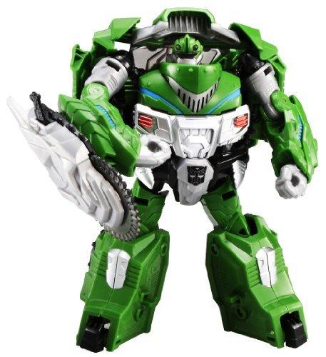 Toy: Transformers Go! Hunter Bulkhead