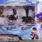 Toy: Bakugan BTD-04 Bakutech Holo Deck SegaToys [JAPAN]