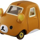 Dream Tomica No.155 Rilakkuma(Japan Import)