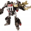Figure:Transformers Generations Soundblaster & Buzzsaw