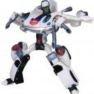 Figure: Japanese Transformers Animated Autobot Jazz