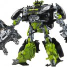 Figure: Transformers Dark of the Moon Mechtech Skids [Japan Import]