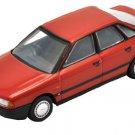 Model: Tomica Limited Vintage TLV-N81b Audi 80 2.0E Europe (Red)