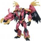 Transformers Go! G08 Budora (japan import)