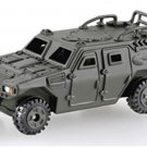 Tomica JSDF Light Armoured Vehicle Army Green #114-3(Japan Import)