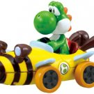 Toy: Dream Tomica No.150 Mario Kart 7 Yoshi (Diecast Model)