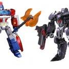 Figure: Transformers TF Generations Orion Pax & Megatronus