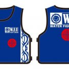 Water Fight Fighting Jacket Blue (japan import)
