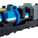 Bandai Ressha Sentai ToQger Train Union Series 6 Tank Ressha