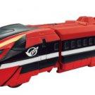 Bandai Ressha Sentai ToQger Train Union Series EX Go-Busters Ressha