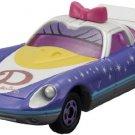 Tomica Disney Motors DM-15 Speed Way Star Daisy Duck(Japan Import)