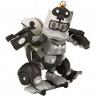 Toy: Transformers Disney Label Donald Duck Holiday Vehicle, Monochrome