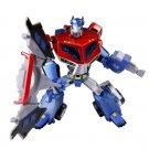 Figure: Transformers Animated: TA-01 Optimus Prime