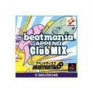 Konami - Beatmania Append Club Mix - PlayStation