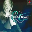Square Enix - PlayStation1/PlayStation2 - Parasite Eve II