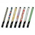 Akashiya - Koto-Japanese Brush Pen With Beautiful Pattern