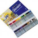 Sakura of America - 50-Piece Cray-Pas Specialist Assorted Colors Oil Pastel Set