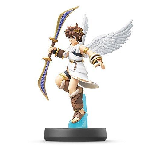 Nintendo Wii U 3DS Amiibo PIT Super Smash Bros. [Japan Import]