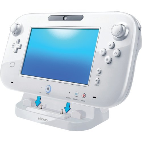 Nyko - Power Stand - Nintendo Wii U
