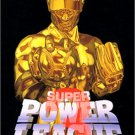 Nintendo Super NES - Super Famicom  - Super Power League III