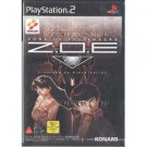 Konami - PlayStation 2 - ZOE Zone of the Enders