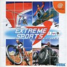 Sega of America - Sega Dreamcast - Sega Extreme Sports
