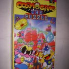 Nintendo Super NES - Cosmo Gang The Puzzle (aka Pac-Attack) Super Famicom