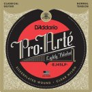 DAddario EJ45LP Pro-Arte Composite Classical Guitar Strings Normal Tension
