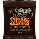 Ernie Ball 2151 Hybrid Slinky Acoustic Phosphor Bronze String Set (10 - 52)