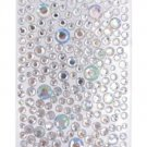 Diamond Case for iPhone 4S/4 (Aurora Mix)