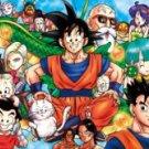 Dragon Ball Kai Son Goku and Friends (japan import)