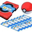 Pokemon trainer gear New Pok dex & Monster Ball (japan import)