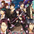 Quin Rose - Shinigami Kagyou ~Kaidan Romance~