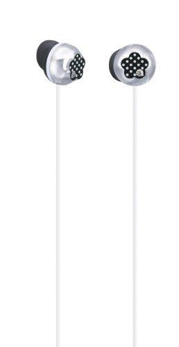 Panasonic SAKIOTO Sealed Earbuds (Kasumisou Dot) Inner Earphones