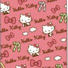 Foxchip - Sanrio Hello Kitty Hard iPhone 5 Case (Ribbon)