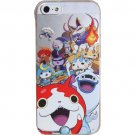 Youkai Watch Characters Hard Case for iPhone 5s/5 (Monster collection)