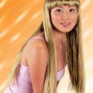 Circle Sou - Long straight hair (blonde)