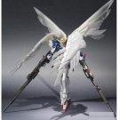 Bandai - Robot Damashii [SIDE MS] Wing Gundam Zero (Pearl Coating ver)
