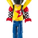Toy Story RC's Race Deluxe Woody Figure