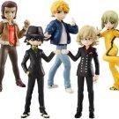 TIGER & BUNNY Half Age Characters Vol.2 Figure Set Bandai