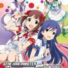 Namco Bandai Games - Sony PSP - The Idolmaster Shiny Festa Honey Sound