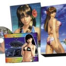 Tecmo - Sony PSP - Dead or Alive Paradise [Kasumi Special Figure Box]