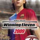 Konami - Sony PSP - Winning Eleven Ubiquitous Evolution 2009